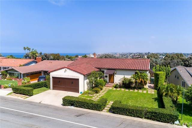 353 Calle Mayor, Redondo Beach, CA 90277 (#PV20194608) :: American Real Estate List & Sell