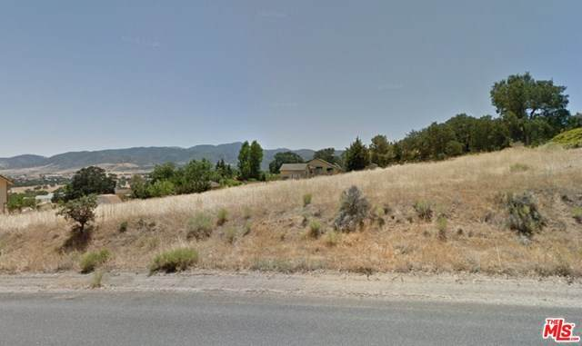 21420 Stage Dr, Tehachapi, CA 93561 (#20632140) :: Hart Coastal Group