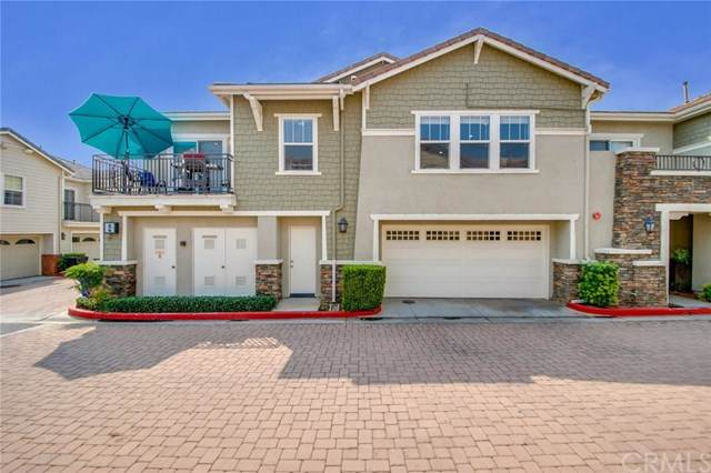 7331 Shelby Place #9, Rancho Cucamonga, CA 91765 (#OC20193972) :: Doherty Real Estate Group