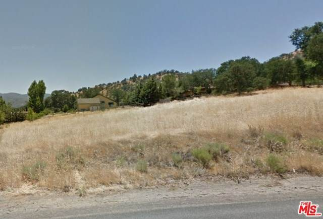 21416 Stage Dr, Tehachapi, CA 93561 (#20632152) :: Rogers Realty Group/Berkshire Hathaway HomeServices California Properties