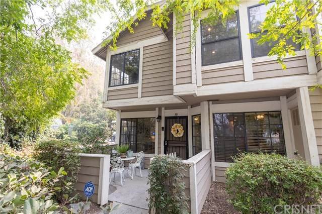 11350 Foothill Boulevard #38, Sylmar, CA 91342 (#SR20194656) :: Re/Max Top Producers