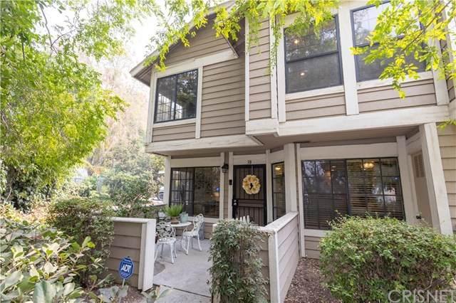 11350 Foothill Boulevard #38, Sylmar, CA 91342 (#SR20194656) :: The Laffins Real Estate Team