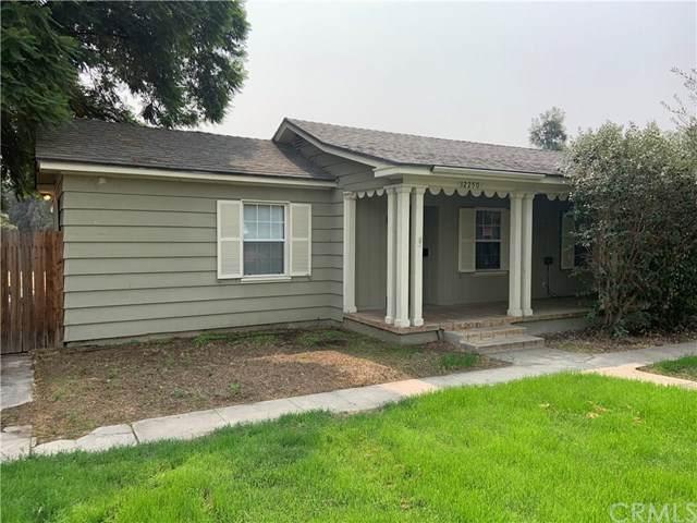 12250 Pierce Street, Pacoima, CA 91331 (#CV20194436) :: Hart Coastal Group