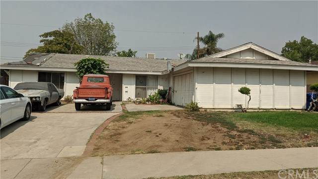 13037 Alexander Street, Sylmar, CA 91342 (#BB20194429) :: Re/Max Top Producers