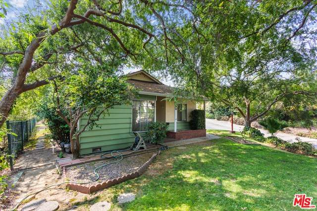 1594 Trenton Avenue, Glendale, CA 91206 (#20634146) :: The Brad Korb Real Estate Group