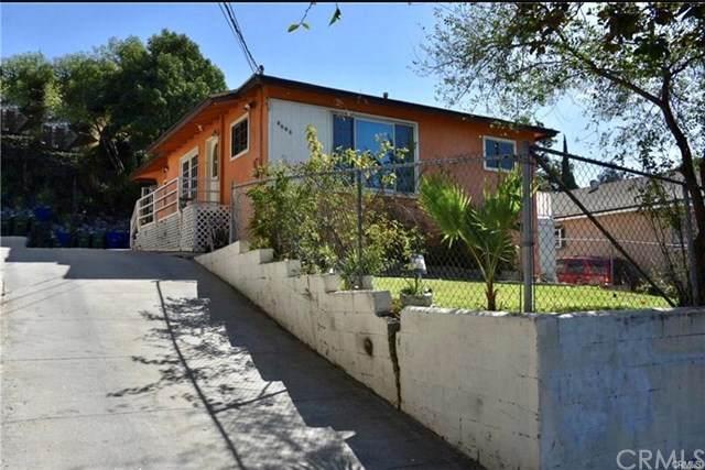 3000 Budau Avenue, El Sereno, CA 90032 (#WS20194636) :: Twiss Realty
