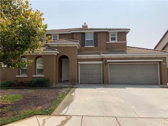 1483 Birmingham Drive, Perris, CA 92571 (#CV20194713) :: A|G Amaya Group Real Estate