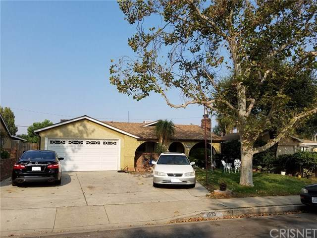 1513 Coronel Street, San Fernando, CA 91340 (#SR20193839) :: The Brad Korb Real Estate Group