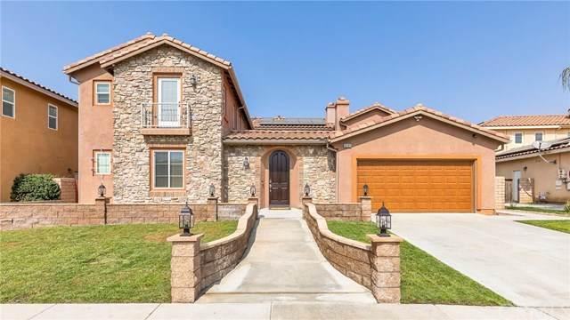 35183 Via Santa Catalina, Winchester, CA 92596 (#SW20194343) :: Camargo & Wilson Realty Team