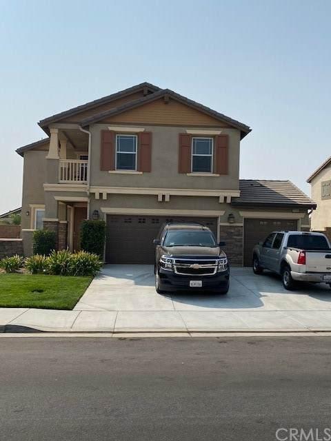 29201 Nectarine Street, Menifee, CA 92584 (#IG20194780) :: Berkshire Hathaway HomeServices California Properties