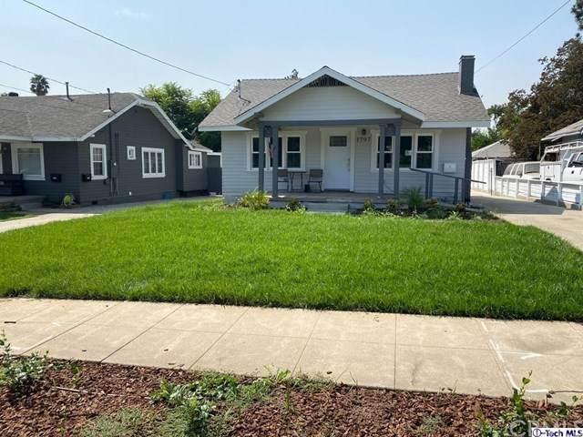 1797 Walworth Avenue, Pasadena, CA 91104 (#320003277) :: The Brad Korb Real Estate Group