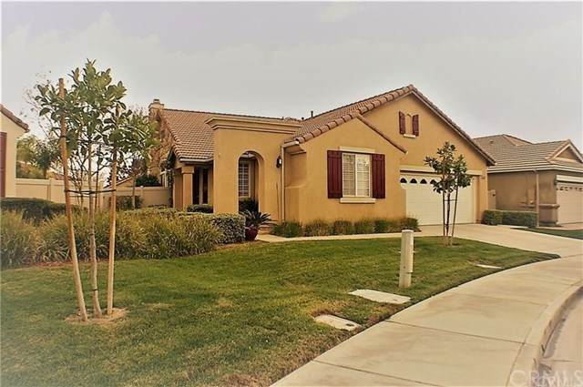 29358 Warm Creek Way, Menifee, CA 92584 (#CV20194783) :: Camargo & Wilson Realty Team