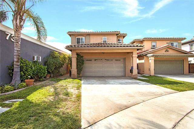 2930 W Stonybrook Drive, Anaheim, CA 92804 (#PW20194549) :: Rogers Realty Group/Berkshire Hathaway HomeServices California Properties