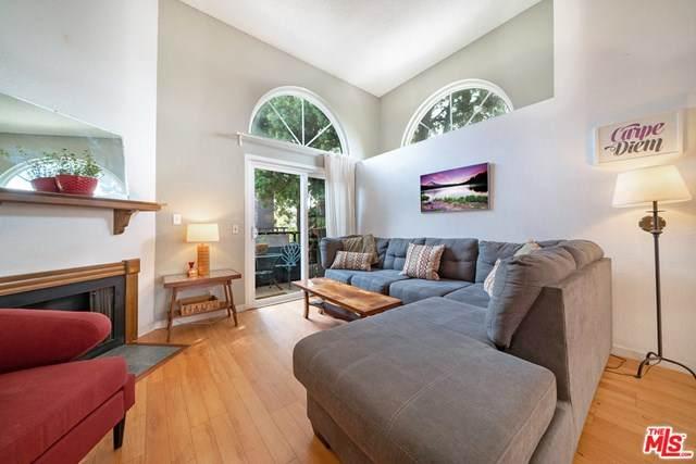 5706 Fair Avenue #200, North Hollywood, CA 91601 (#20634286) :: The Najar Group