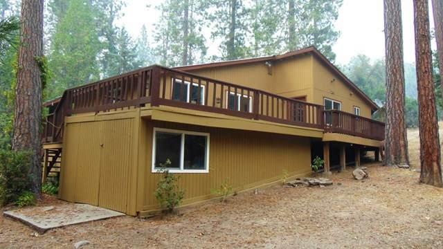 40476 Road 274, Bass Lake, CA 93604 (#ML81811321) :: Twiss Realty