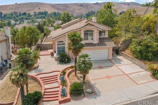 1949 Rancho Hills Drive, Chino Hills, CA 91709 (MLS #RS20192709) :: Desert Area Homes For Sale