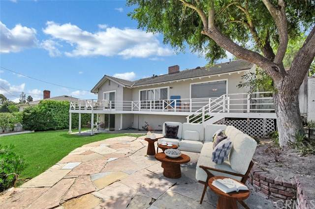 4213 Via Valmonte, Palos Verdes Estates, CA 90274 (#PV20173624) :: The Laffins Real Estate Team
