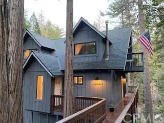 644 Grass Valley Road, Lake Arrowhead, CA 92352 (#EV20194441) :: The Laffins Real Estate Team