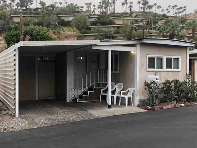 88 Jupiter Street, Palm Springs, CA 92264 (#219049800DA) :: Crudo & Associates