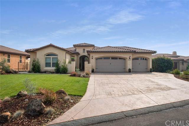 3357 Summit Ridge Terrace, Chico, CA 95928 (#SN20194818) :: The Laffins Real Estate Team