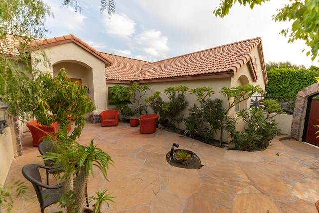 69729 Rochester Road, Cathedral City, CA 92234 (#219049803PS) :: Zutila, Inc.