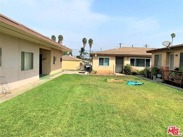 910 E Newmark Avenue, Monterey Park, CA 91755 (#20634390) :: Crudo & Associates