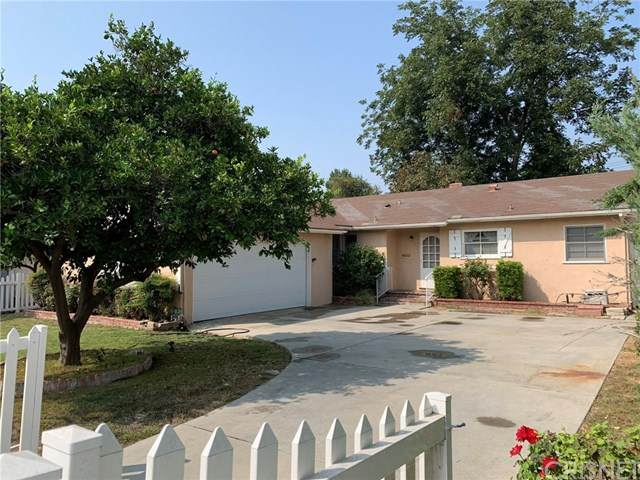 8433 Etiwanda Avenue, Northridge, CA 91325 (#SR20194928) :: The Laffins Real Estate Team