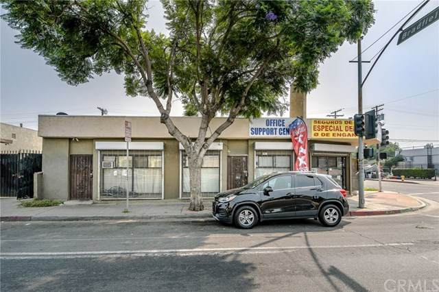 1800 E Alondra Boulevard, Compton, CA 90221 (#PW20194944) :: Powerhouse Real Estate