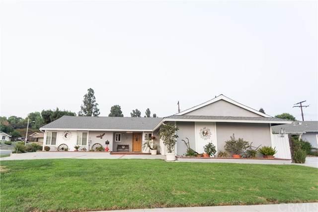 23604 Palomino Drive, Diamond Bar, CA 91765 (#PW20194960) :: The Laffins Real Estate Team