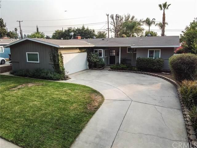 210 Nanette Street, Redlands, CA 92373 (#EV20194983) :: The Results Group