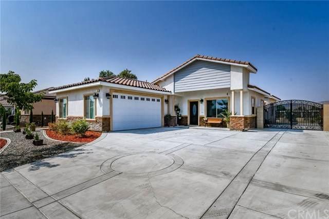 498 Sandalwood Street, San Jacinto, CA 92582 (#PW20194060) :: Team Tami