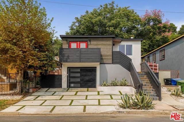 1869 Lansdowne Avenue, Los Angeles (City), CA 90032 (#20634294) :: Twiss Realty