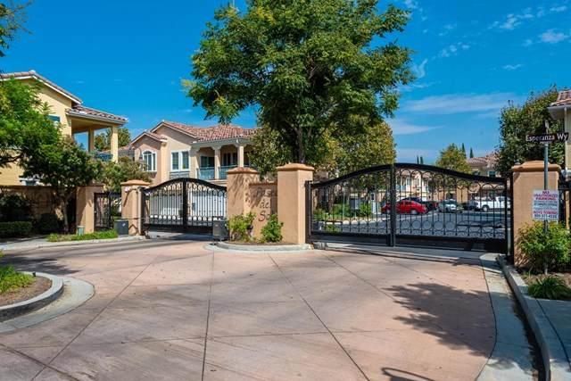 2919 Estilita Way F, Simi Valley, CA 93063 (#220009834) :: Z Team OC Real Estate