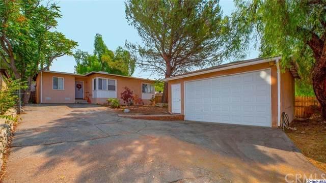 10334 Samoa St Avenue, Tujunga, CA 91042 (#320003307) :: The Brad Korb Real Estate Group