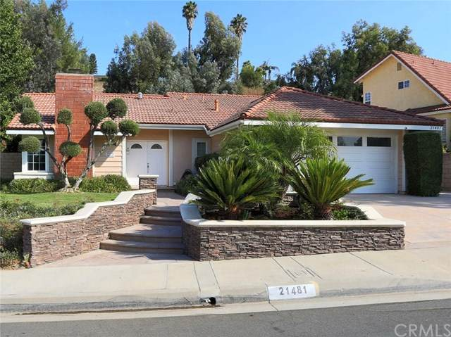 21481 Cold Spring Lane, Diamond Bar, CA 91765 (#TR20193919) :: The Laffins Real Estate Team