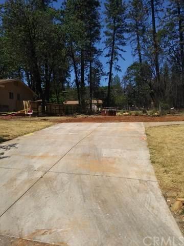 1835 Arrowhead Drive, Paradise, CA 95969 (#OR20195066) :: The Laffins Real Estate Team