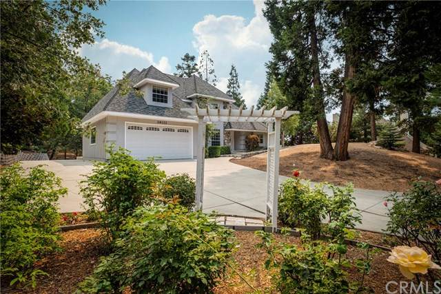 26122 Augusta Drive, Lake Arrowhead, CA 92352 (#EV20194207) :: Rogers Realty Group/Berkshire Hathaway HomeServices California Properties