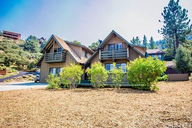 1809 Pioneer Way, Pine Mountain Club, CA 93222 (#SR20192395) :: Rogers Realty Group/Berkshire Hathaway HomeServices California Properties