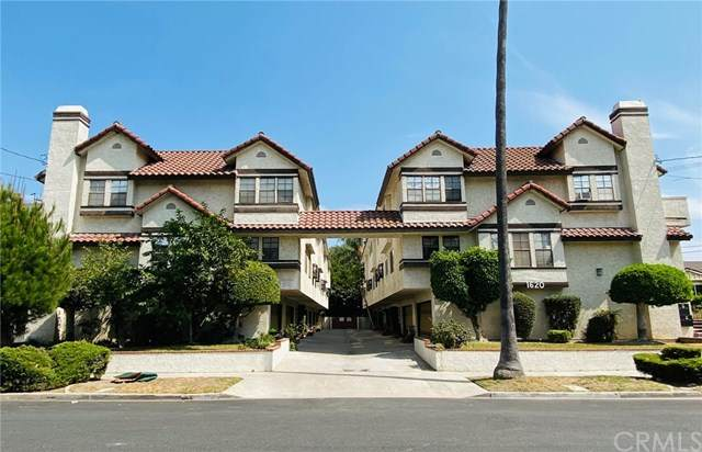 1616 S 5th Street D, Alhambra, CA 91803 (#WS20191633) :: Hart Coastal Group