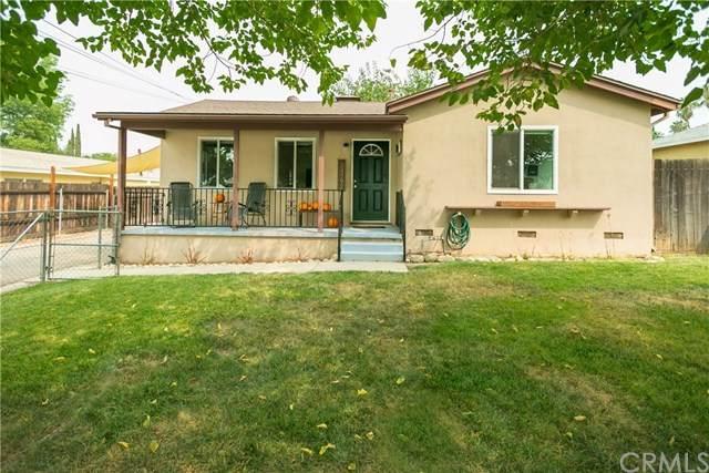 34792 Avenue E, Yucaipa, CA 92399 (#EV20194158) :: A|G Amaya Group Real Estate
