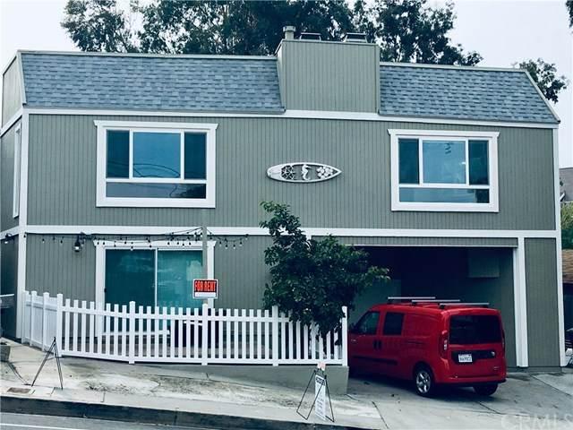 1501 Avenida De La Estrella, San Clemente, CA 92672 (#SB20194547) :: Z Team OC Real Estate