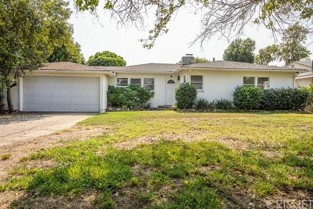 17916 Erwin Street, Encino, CA 91316 (#SR20192292) :: The Laffins Real Estate Team