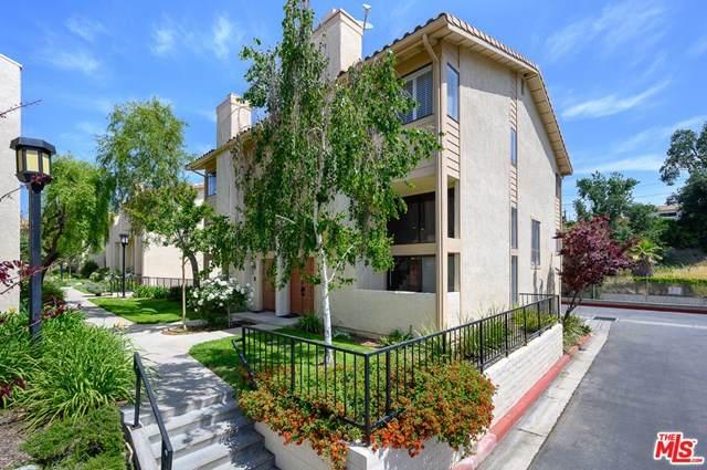 26301 W Plata Lane, Calabasas, CA 91302 (#20634476) :: The Laffins Real Estate Team
