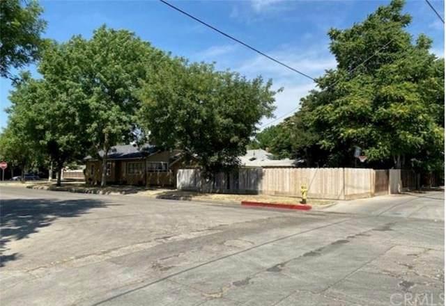 1730 Q Street, Merced, CA 95340 (#MC20195103) :: The Houston Team | Compass