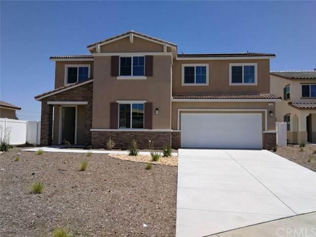 1349 Quigley Lane, Perris, CA 92570 (#TR20195118) :: A|G Amaya Group Real Estate