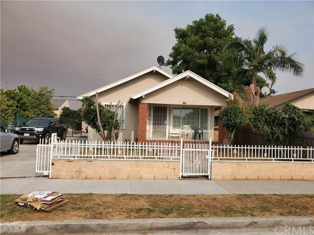 1932 Olive Avenue, Long Beach, CA 90806 (#IV20195104) :: Cal American Realty