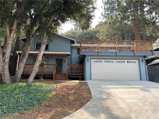 5288 Chaumont Drive, Wrightwood, CA 92397 (#IV20195028) :: Camargo & Wilson Realty Team