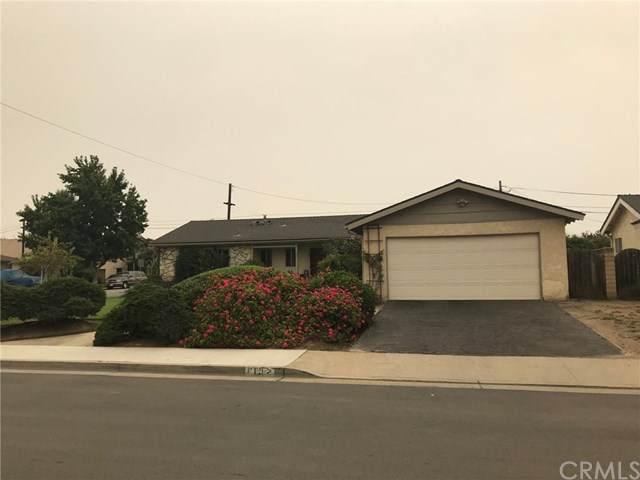 102 N Palisade Drive, Santa Maria, CA 93454 (#PI20195120) :: Camargo & Wilson Realty Team