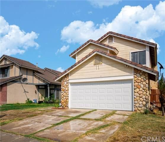 1541 Heirloom Avenue, Perris, CA 92571 (#IV20191590) :: A|G Amaya Group Real Estate