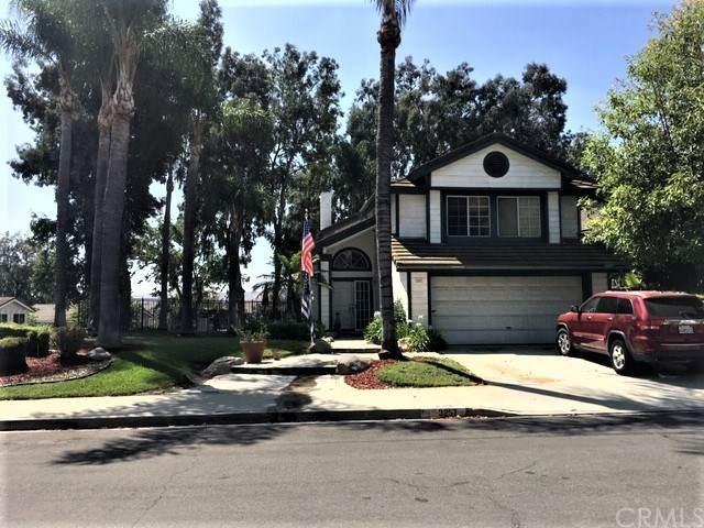 3257 Oakleaf Court, Chino Hills, CA 91709 (#TR20194107) :: The Laffins Real Estate Team